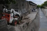 Calor disminuye en Nicaragua con onda tropical 2