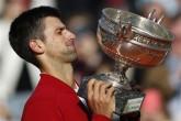 Djokovic vence a Murray y gana el Roland Garros