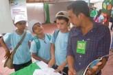 Jóvenes se preparan para cuidar medioambiente