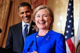 Obama oficializa su apoyo a Hillary Clinton