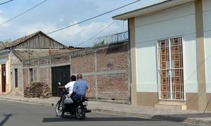 Managua 8 de Junio del 2016 Casa de Rodolfo Jose Valenzuela, alias el popo donde encontraron muerta a Xiomara Cruz, joven asesinada en Esteli. Foto Jader Flores/LA PRENSA