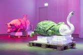 Dinero y trabajo temas de la Bienal de arte Manifesta