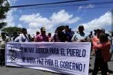 """""""Preferimos morir que entregar nuestras tierras"""", dice líder campesina"""