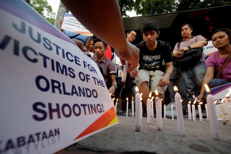 Masacre en Orlando: un sobreviviente cuenta cómo se salvó