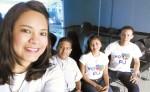 Jóvenes de Pastoral Juvenil  de la Diócesis de Granada, se preparan para una actividad misionera en Camoapa. LA PRENSA/ ARCHIVO