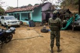 "Rompen hegemonía del ""Chapo"" en Sinaloa"