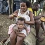 Migrantes africanos piden al gobierno de Ortega que los deje pasar