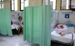 Pacientes con Guillain Barré. LA PRENSA/ARCHIVO