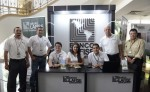 Banco Lafise estuvo presente en Congreso Agropecuario. LA PRENSA/ Cortesía