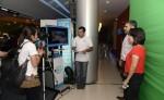 PicStation estuvo  presente en el preestreno de la película Buscando a Dory. LA PRENSA/ Luis Gutiérrez