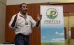 Una opción para producir pastos de calidad. LA PRENSA/ Luis Gutiérrez