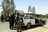 Talibanes liberan 21 rehenes al sur de Afganistán