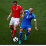 Gareth Bale: a la Eurocopa se viene a ganar el torneo, no a jugar tres partidos