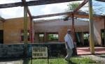 José Macís recuerda que en noviembre del 2013 vino a Nicaragua y fue a ver su casa en Miramar y su sorpresa fue que no le permitieron entrar por orden del INSS. LA PRENSA/ J. TORRES
