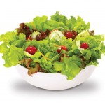 ¿Qué lechuga puede utilizar para preparar ensaladas y comidas?