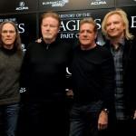 Al Pacino, Marta Argerich y The Eagles recibirán Premio Kennedy