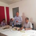 Pedro Reyes es candidato presidencial por el PLI
