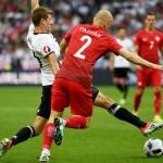 Copa América vs. Eurocopa, el juego de las cinco diferencias