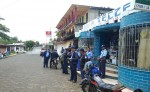 La Policía y el Ejército de Nicaragua resguardarán la verificación electoral de este 25 y 26 de noviembre. LA PRENSA/J. Duarte