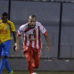 Christiano Da Lima, mejor contención del Clausura, al Managua FC