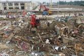 Tornado en China deja más de 90 muertos y 800 heridos