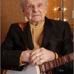 Muere el músico Ralph Stanley, a los 89 años