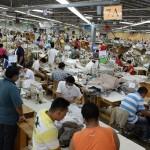 Capacitación para más productividad en zona franca de Nicaragua