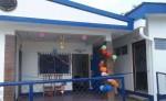Instalaciones del Juzgado Local Penal y Juzgado Local Civil en Jalapa, Nueva Segovia. LA PRENSA/A. LORÍO