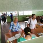 Nicaragua: Raquítica verificación ciudadana para elecciones