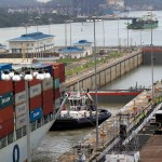 Buque que inaugurará ampliación del Canal de Panamá pagará US$586,000 de peaje