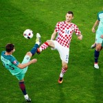 EN VIVO | Croacia 0-0 Portugal