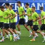 Alemania, a vencer y convencer ante Eslovaquia