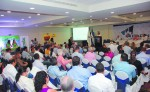 La elección   se realizó durante la Asamblea General de Socios 2016. La Prensa/ Luis Gutiérrez