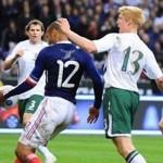 La infame mano de Henry planea sobre Francia e Irlanda en los octavos