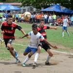 Sébaco y Nandasmo arrancan la búsqueda de sueño por ascender a Primera División