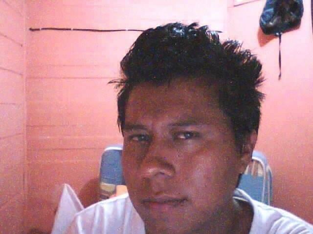 Byron Reyes Ortiz, el costarricense detenido. LA PRENSA/Cortesía.