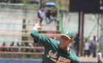 Francisco Valdivia impuso  ayer un nuevo récord de salvados. LA PRENSA/ L.E. MARTÍNEZ