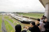 Panamá inaugura la faraónica ampliación de su canal