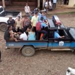 Nicaragua: Policía efectúa redadas anticanal