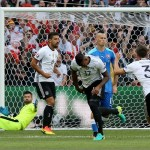 Alemania abruma 3-0 a Eslovaquia y espera afilada a su próximo rival
