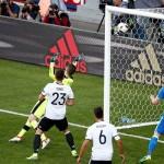 Así contamos en vivo la victoria 3-0 de Alemania sobre Eslovaquia en octavos