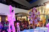 Elección de traje de fantasía Miss Teen Nicaragua 2016