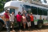 Aún se desconoce estado de extranjeros detenidos en Nicaragua