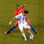 Así te contamos en vivo la coronación de Chile en la Copa América
