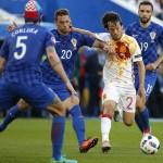España-Italia, un clásico en octavos con aires a revancha