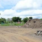 Pocas tierras para los difuntos en Managua