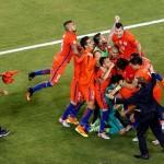 Chile se lleva en penalti la histórica Copa América Centenario