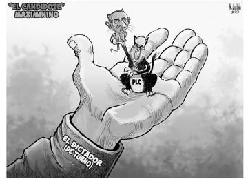 Caricatura – 27.06.2016