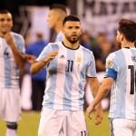 Agüero advierte que Messi no sería el único en abandonar la Selección