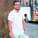 """Humberto Meza: """"Hay que sacar el debate del Facebook""""."""